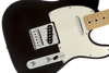 FENDER Standard Telecaster® Maple Black