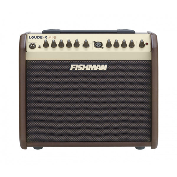 FISHMAN LBX500 LOADBOX MINI