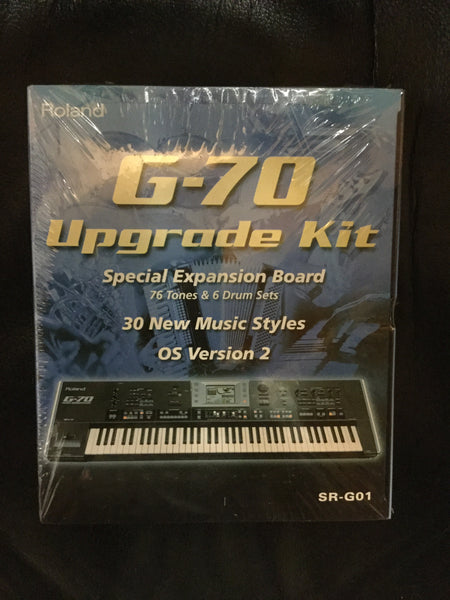 ROLAND G70 UPGRADE KIT