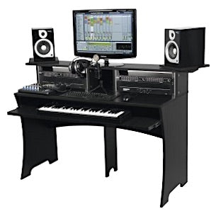GLORIUS WORKBENCH BLACK