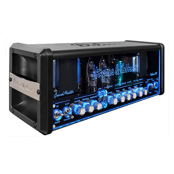HUGHES&KETTNER GM40 Deluxe - La Pietra Music Planet - 1
