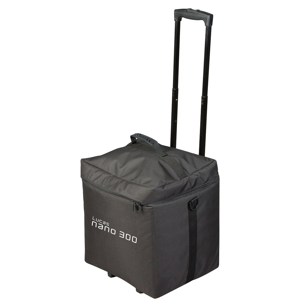 HK Trolley Lucas nano 300 Roller Bag - La Pietra Music Planet