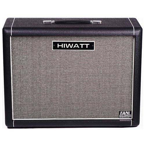 HIWATT HighGain Cab212 - La Pietra Music Planet