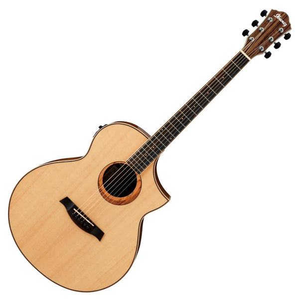IBANEZ Aew21vk Nt Natural - La Pietra Music Planet - 1