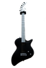 ANDREAS GUITAR Gsd Black - La Pietra Music Planet - 1