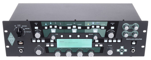 KEMPER Profiler Power Rack - La Pietra Music Planet - 1