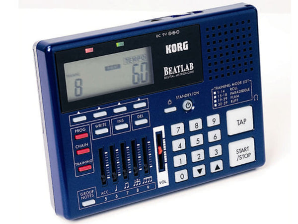 KORG BTL1 BeatLab - La Pietra Music Planet