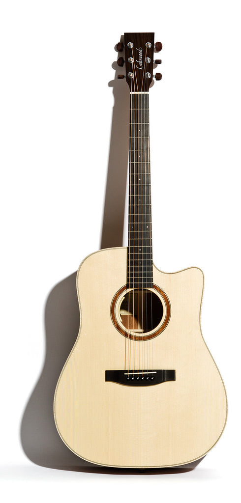 LAKEWOOD D14CP - La Pietra Music Planet - 1