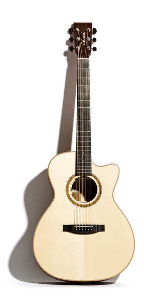 LAKEWOOD M18CP - La Pietra Music Planet - 1