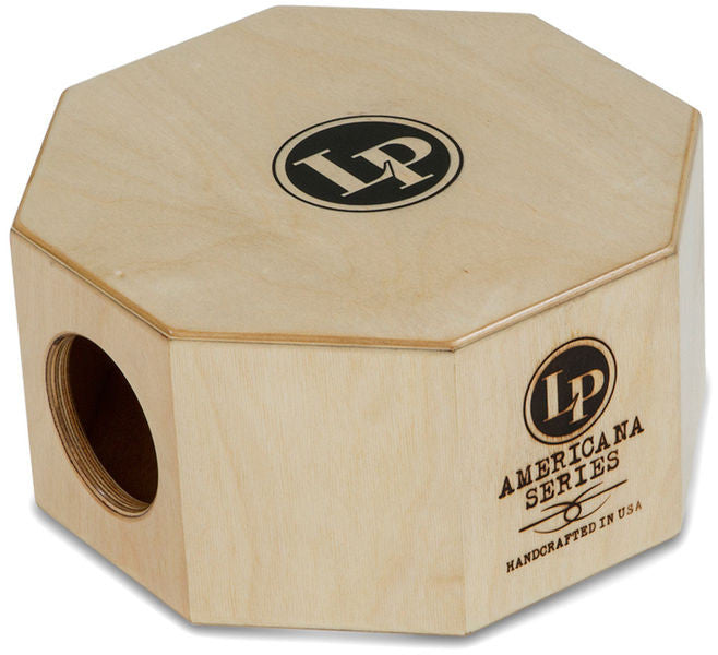LATIN PERCUSSION Octo Cajon 10