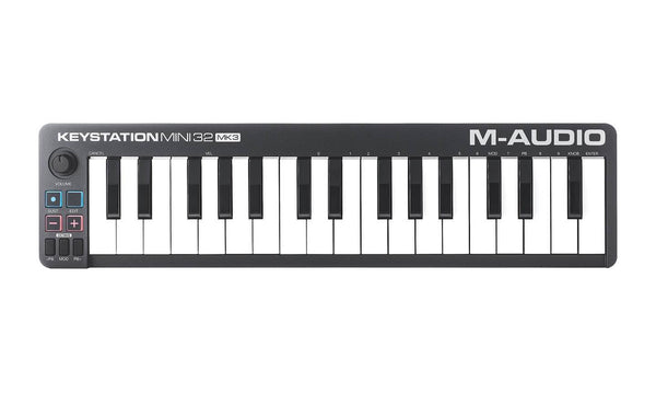 M AUDIO KEYSTATION MINI 32 MKIII