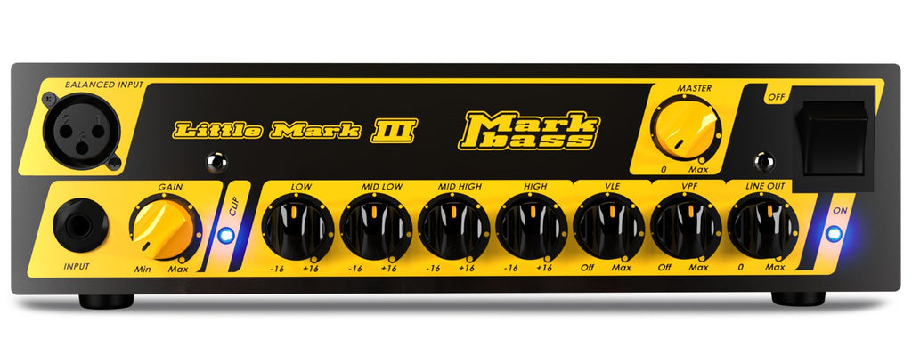 MARK BASS Little Mark III