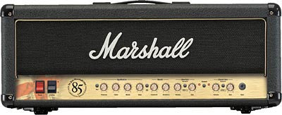 MARSHALL 1923 85Th Testata - La Pietra Music Planet