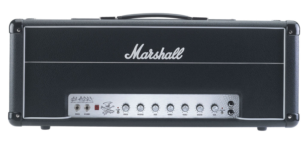 MARSHALL Afd100 Slash Signature - La Pietra Music Planet - 1
