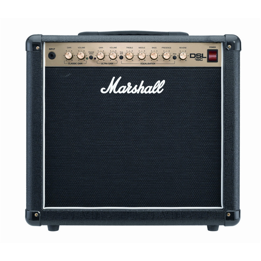 MARSHALL DSL15C - La Pietra Music Planet - 1