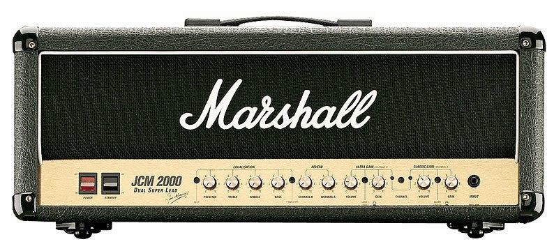 MARSHALL Dsl50 Head - La Pietra Music Planet