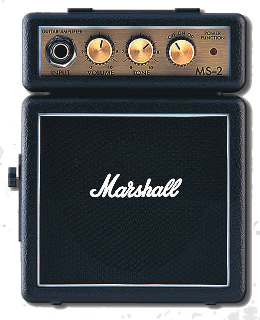 MARSHALL Ms2 MIcro Amp - La Pietra Music Planet - 1