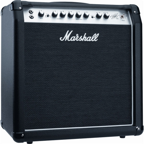 MARSHALL SL5C SLASH SIGNATURE - La Pietra Music Planet