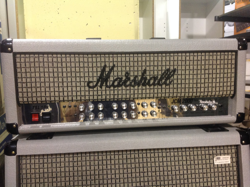 MARSHALL Tsl100i + 1960i LTD Offerta - La Pietra Music Planet