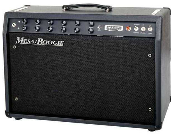 MESA BOOGIE F100 Used - La Pietra Music Planet