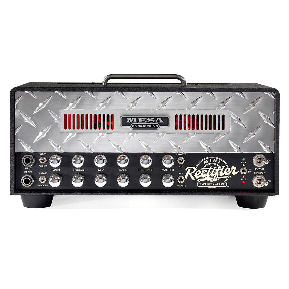 MESA BOOGIE Mini Rectifier - La Pietra Music Planet - 1