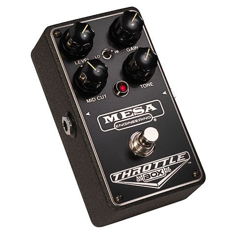MESA BOOGIE Throttle Box - La Pietra Music Planet