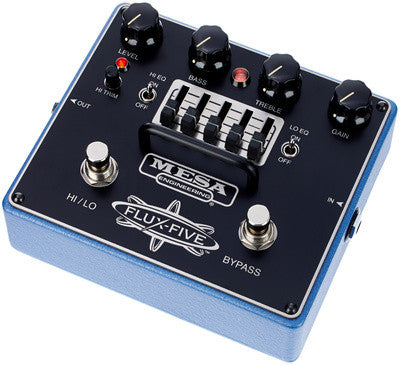MESA BOOGIE Flux Five Overdrive+ - La Pietra Music Planet