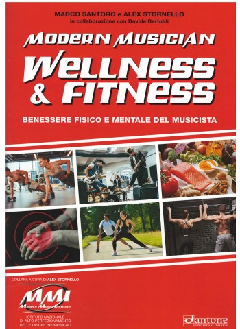 MARCO SANTORO E ALEX STORNELLO WELLNESS & FITNESS