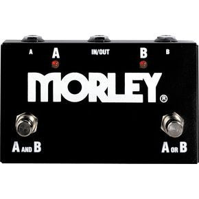 MORLEY ABY Switch - La Pietra Music Planet - 1