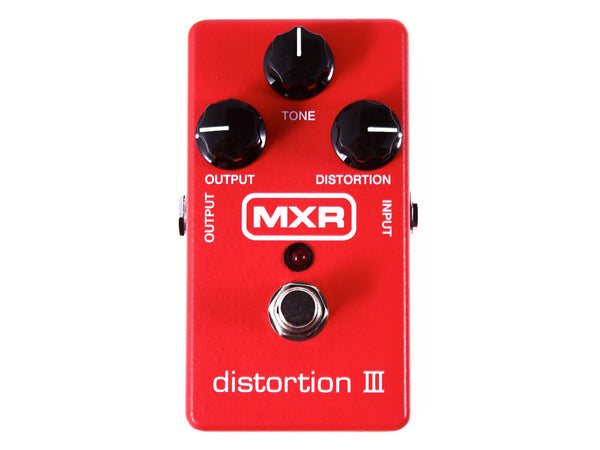MXR M115 Distortion III - La Pietra Music Planet