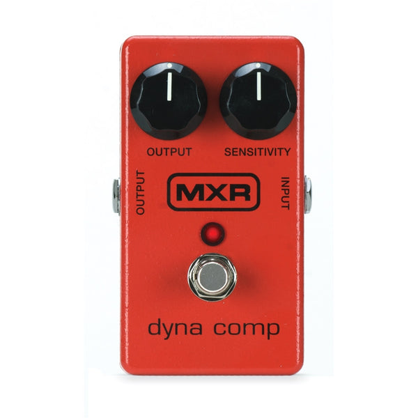 MXR M102 Dyna Comp - La Pietra Music Planet