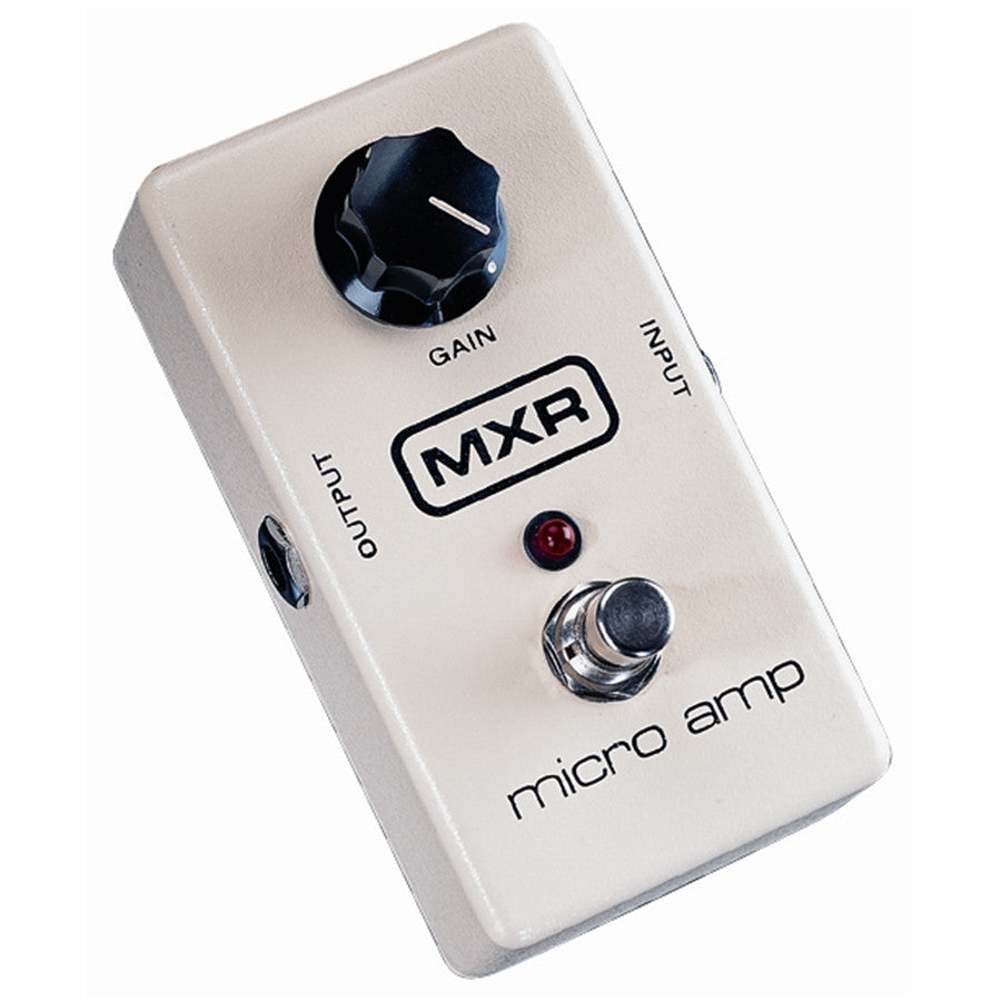 MXR M133 MicroAmp - La Pietra Music Planet
