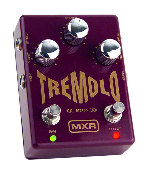 MXR M159 Tremolo - La Pietra Music Planet