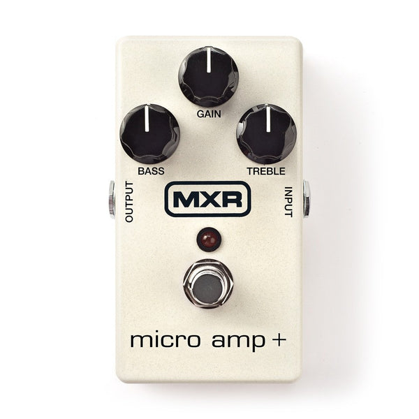 MXR M233+ Micro Amp Plus - La Pietra Music Planet