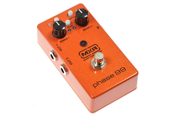 MXR Csp099 Phase 99 - La Pietra Music Planet - 1