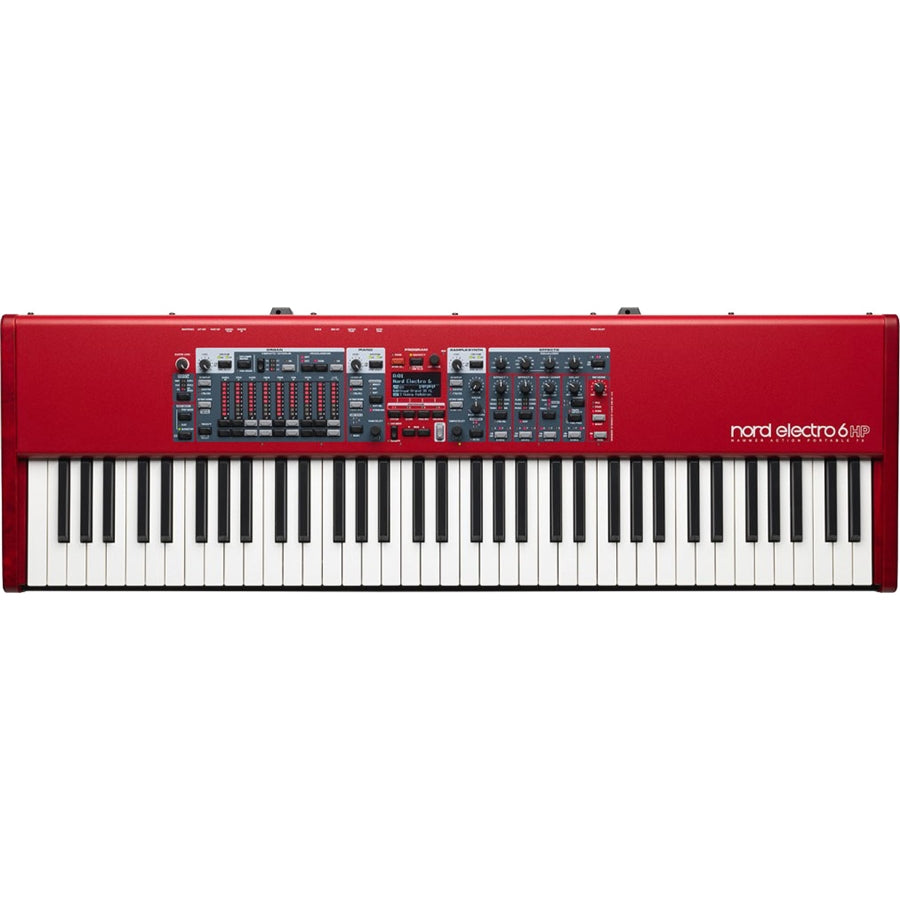 NORD ELECTRO 6 HP