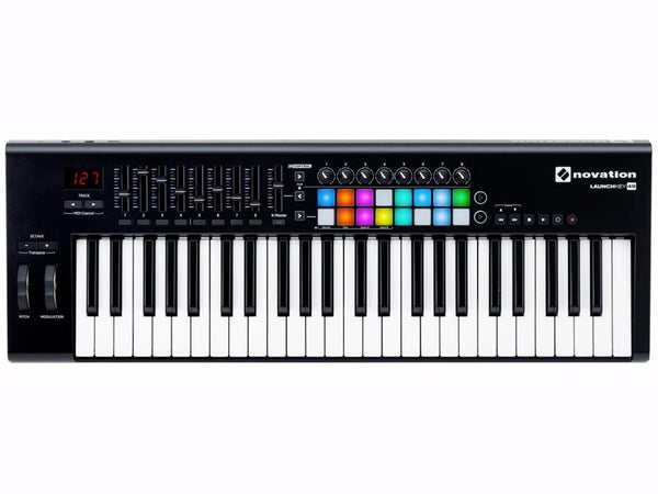 NOVATION Launchkey 49 Mk2