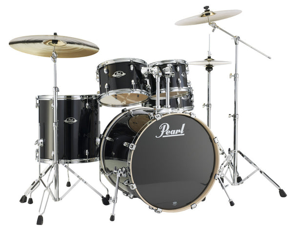 PEARL Exl705N/C #248 Black Smoke