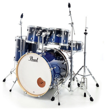 PEARL Exl705N/C #257 Sea Blue Faded