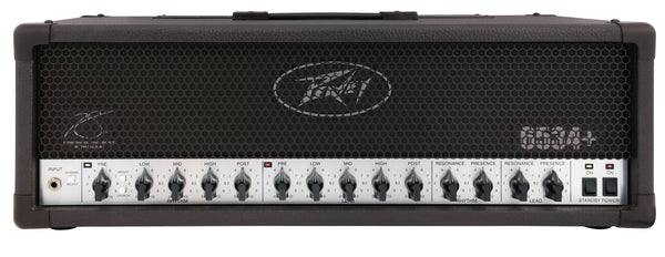 PEAVEY 6534+ Head - La Pietra Music Planet - 1