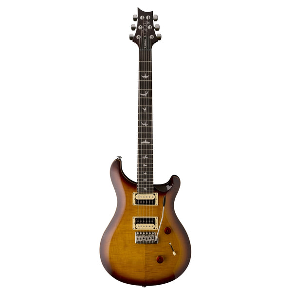 PRS SE Custom 24 Tobacco