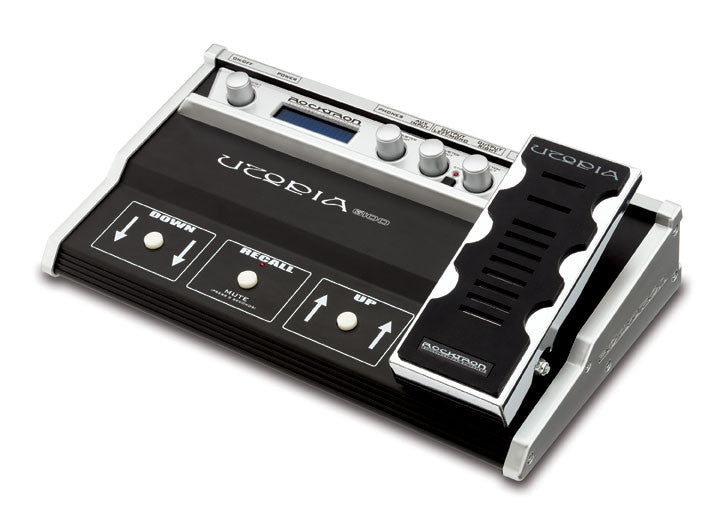 ROCKTRON Utopia G100 - La Pietra Music Planet