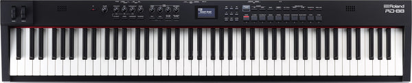 ROLAND RD88 STAGE PIANO - New 2020! -