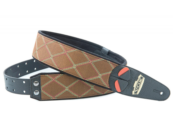 RIGHTON STRAPS VOX BROWN