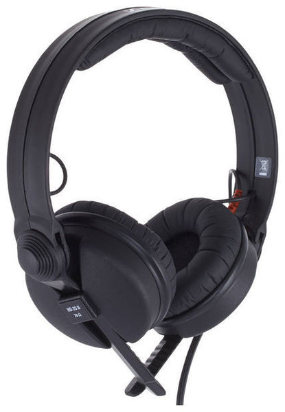 SENNHEISER Hd25II - La Pietra Music Planet - 1