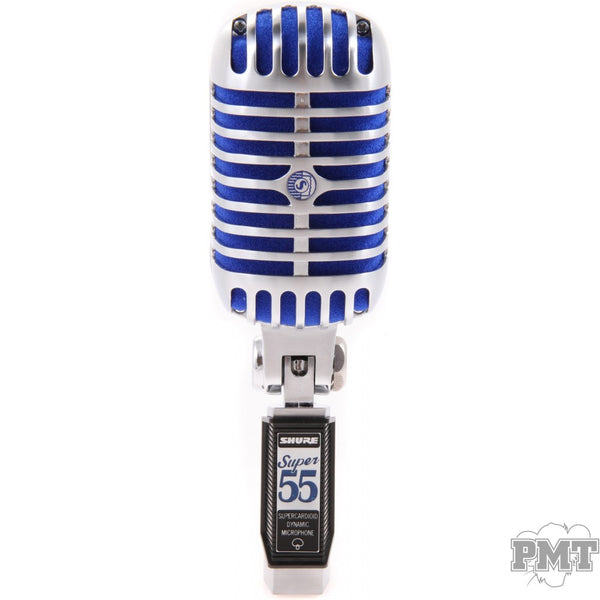SHURE Super 55 - La Pietra Music Planet