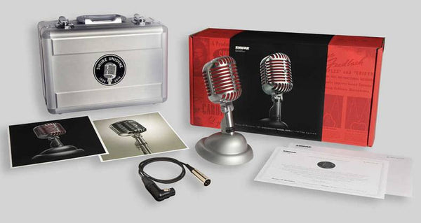 SHURE 5575LE 75th Anniversary - La Pietra Music Planet