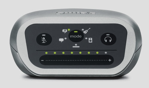 SHURE Motiv MVi Interfaccia Audio Digitale