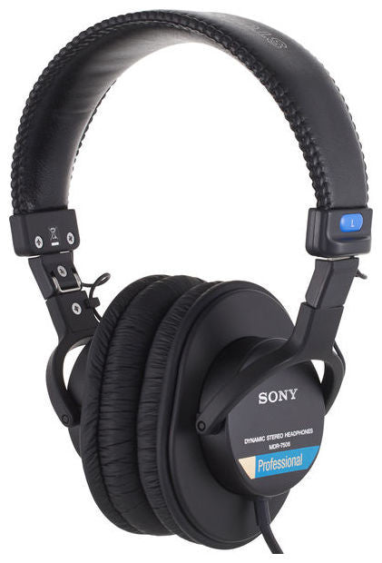 SONY Mdr7506 - La Pietra Music Planet - 1