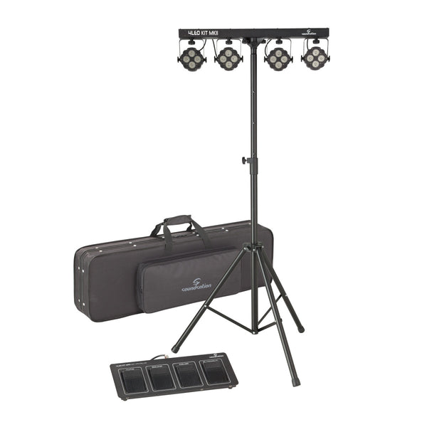 SOUNDSATION 4Led Kit Mk II - La Pietra Music Planet